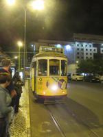 Portugal – Lissabon, Electrico 28