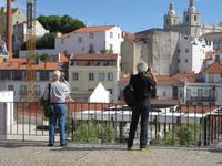 Portugal – Lissabon