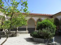 Portugal – Christusritterburg in Tomar