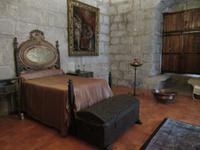 Portugal – Guimares, Palast der Herzöge von Braganza