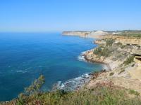 177 Wanderung Richtung Praia da Luz