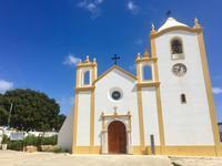 Tag 3 - Kirche in Luz
