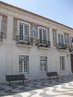 Rathaus von Cascais
