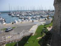 Bootshafen von Cascais