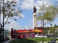 Platz Pombal