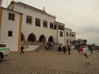 Ausflug nach Sintra, Cabo da Roca und Cascais - Castell in Sintra