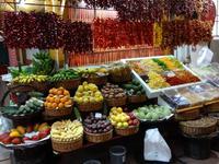 Funchal - Markthalle
