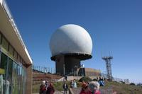 Radar-Anlage Pico do Aeiero