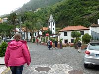 In Sao Vicente
