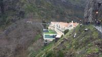 Nonnental,  Aussichtspunkt am Eira do Serrado