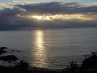 Abschied von Madeira