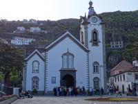 Ribeira Brava, St. Benedikts Kirche