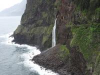 Brautschleier - Wasserfall