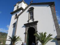 51-Kirche von Estreito de Camara Lobos