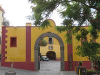 135-Alte Festung von Funchal