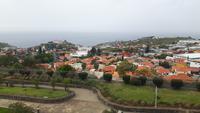 Pico dos Barcelos (Aussichtspunkt mit Blick auf Funchal)