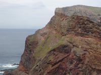 die Ostspitze Madeiras