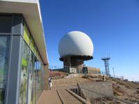 Station Pico do Arieiro