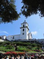 Kirche Estreito