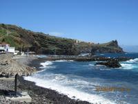 Küste Canico de Baixo
