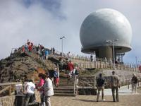 Pico do Arieiro (1.818 m)