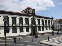 Das Rathaus von Funchal