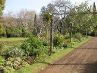 Blandy's Garten