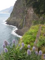Brautschleier-Wasserfall
