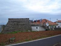 Bauernhaus in Santana
