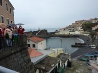 Ausblick über die Bucht Camara de Lobos