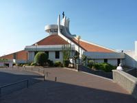 Kirche in Camacha