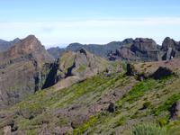 Aussicht vom Pico