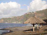 Ribeira Brava - Strand
