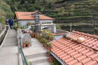 Terrassen-Gärten auf engstem Raum