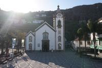 älteste Kirche auf Madeira (Ribeira Brava)