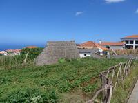 Madeira, Santana