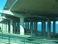 Madeira, Start- und Landebahn des Flughafens