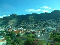 Madeira, Machico