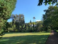Madeira, Blandy´s Garden, Haus der Fam. Blandy