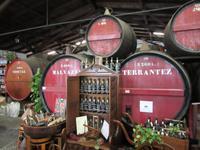 in der Weinhandlung (Funchal)
