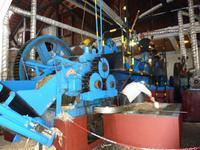 Besuch Zuckerrohrfabrik