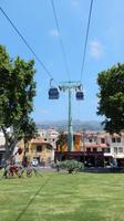 in Funchal
