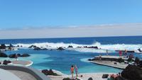 Porto Moniz - Meeresschwimmbecken