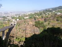 Botanischen Garten Funchal
