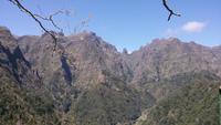 Serra do Faial - Miradouro Balcões