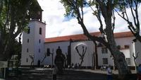 Machico - Kirche
