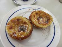 Lissabon – Pasteis de Belem