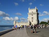 Hafenfestung Torre de Belem