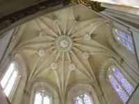 Kloster Bathalla – Seitenkapelle mit königlicher Grablege