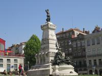 Denkmal Heinrich des Seefahrers